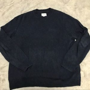 Lucky Brand crew neck sweater